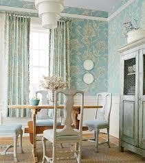 Decoration: Ori Roomset 550 - Laundry Room Wallpaper