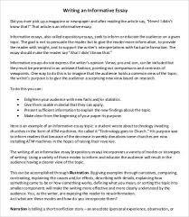 informative essays informative essay notes org informative essay writing