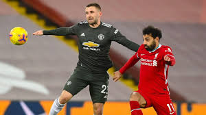 Links to manchester united vs. Liverpool Vs Manchester United Football Match Report January 17 2021 Espn