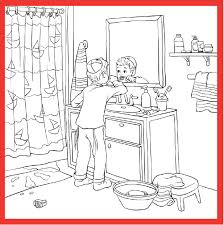 Coloring pages for kids printable worksheets color by numbers printable sheets. Today S Activity New Morning Routine Coloring Pages Free Download Between Carpools