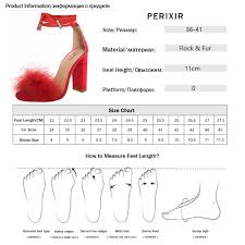 Detail Feedback Questions about <b>Perixir women shoes</b> Thick high ...