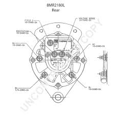Alternator diagram 4 alt wire gm three si painless wiring in chevy 3 wire delco