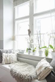 Fensterbank Deko Schlafzimmer Stilvolle Ideen Fr Die