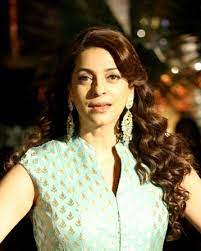 At the end of the day, we always show that truth triumphs. Juhi Chawla Wikipedia