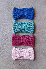 Baby Headband Knitting Pattern Awesome Ideas