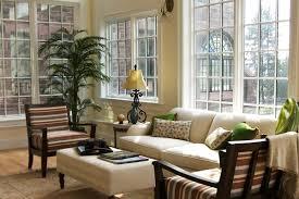 Luxury Indoor Sunroom Furniture