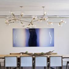 this will make you look at chandeliers in a whole new light lindsey adelman chandelier knock