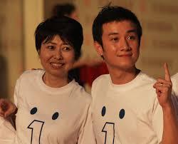 Ocean Heaven' Actor Wen Zhang: It's Good to Learn
