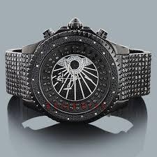 watches for men bugikgail hip hop watch trend
