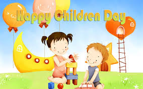 happy childrens day greetings and hd