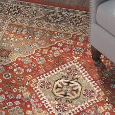 burnt orange area rugs wool burnt orange area rug burnt orange round area rug