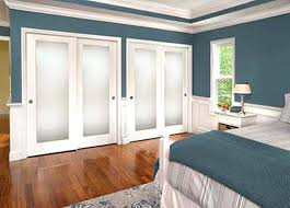 frosted french doors with free image glass interior