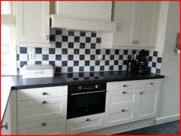 Zwart Witte Tegels Keuken Modern Badkamer Oude Tegel Zwart Wit