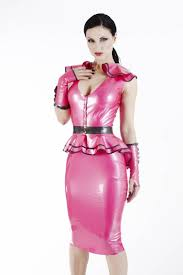 107 best images about For the Love of Latex. on Pinterest.