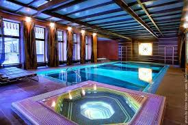 indoor pool lighting. Mansion With Indoor Pool Lighting Interior Design Ideas Houses Pools For Sale .