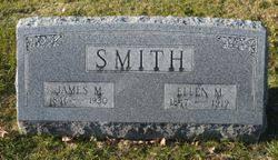 """Ellen Mary """"Polly"""" Duncan Smith (1847-1919) - Find A Grave Memorial"""