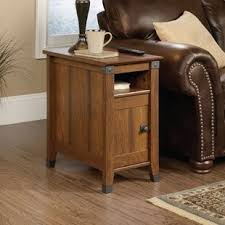 wood end tables. Newdale End Table With Storage Wood Tables