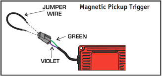msd offroad wiring diagram wiring diagrams and schematics how to install an msd 6a digital ignition module on your 1979 1995
