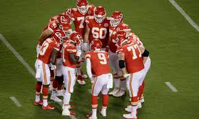 Kansas City Chiefs Running Back Depth Chart Chiefs Release Final Preseason Depth Chart Of 2019