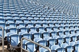 Kenan Stadium Blue Zone Seating Chart Unc Kenan Memorial Stadium With Fixed Stadium Seating Models