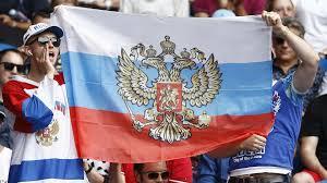 <b>Russia</b> banned from using <b>flag</b>, anthem during international sporting ...