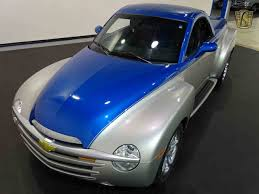 2006 Chevrolet SSR for Sale   ClassicCars.com   CC-1044349