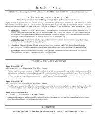 Nursing Job Description For Resume Top Useful Job Materials For ...
