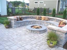 stone patio ideas backyard stone patio ideas lovely stone patio cost cement pavers paving ideas pavers