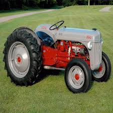 ford tractor work parts manual tractors throughout garden tractor pulling parts