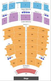 Von Braun Center Concert Hall Seating Chart Huntsville