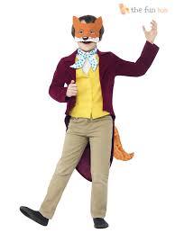 kids roald dahl fancy dress up costume world