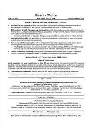 communicated new audit procedures and plans to subordinates - Audit  Associate Resume