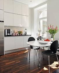 dark wood floor kitchen. Modern White Kitchen Dark Floor Color Trends Elegant Kitchens Wood