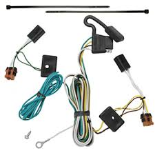 trailer wiring harness kit for 07 12 gmc acadia all styles 2010 gmc acadia trailer wiring harness location at Gmc Acadia Trailer Wiring Harness Location
