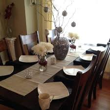 christmas dining room table centerpieces. Dining Table Decor Room Marvelous Christmas Centerpieces T