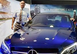 * mercedes benz showroom address listed here are subject to changes. Mercedes Rolls Out Amg C 63 S Priced At Rs 1 3 Crore India News India Tv