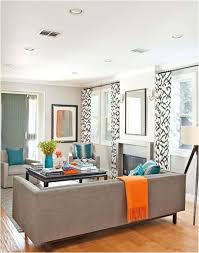 Teal Accent Home Decor Miraculous Orange And Teal Living Room Luxury Home Design Ideas In 90
