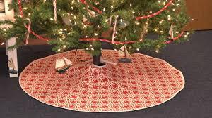 Christmas ~ Beach Santa Christmas Tree Skirt Pattern Skirtbucilla ... & Beach Santa Christmas Tree Skirt Pattern Skirtbucilla Kitdiy Skirtcrocheted  Patternsanta Adamdwight.com