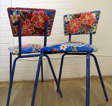 Retro Kitchen Chairs For Blue Retro Kitchen Chairs Interior Exterior Doors