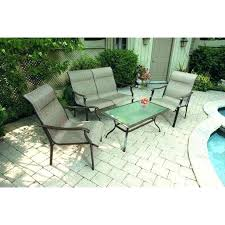 mainstay outdoor furniture patio