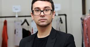<b>Christian Siriano</b> on Why He Won't Dress Melania Trump | Time