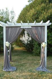 Wedding Arch Decorations 17 Best Ideas About Wedding Arch Decorations On Pinterest
