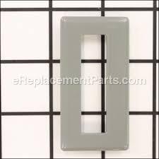 ge pfsspkwass parts list and diagram com control panel cap