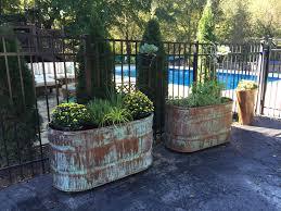 Kitchen Garden Trough 17 Best Ideas About Garden Troughs On Pinterest Plant Troughs