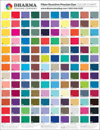 Tie Dye Color Mixing Chart Best Of Tie Dye With Procion Mx