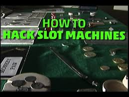 How To Hack A Vending Machine With A Cell Phone Adorable How To Hack Slot Machines 48 YouTube