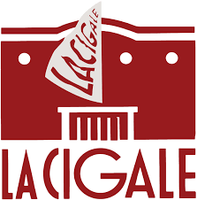 The Hall La Cigale