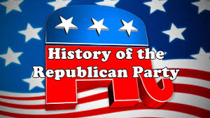 Image result for republican party history