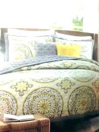 comforter sets full yellow y comforter sets full size and gray quilt white bedding best disney