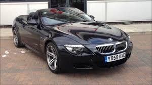 2010/59 BMW M6 Convertible 5.0 V10 - £49,950 - www.SUprestige.com ...
